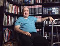David Alan Hall