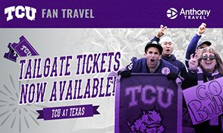 TCU Tailgate Tickets