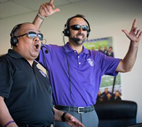 TCU Spanish Broadcasters