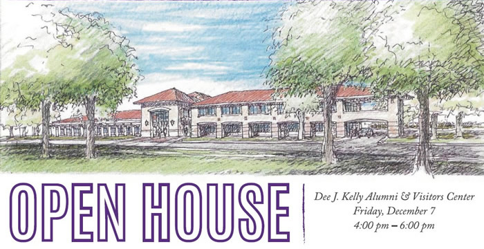 Kelly Center Open House