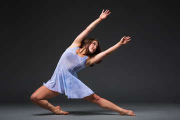 DanceTCU presents: Brown Bag Dance
