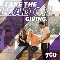 TCU Giving Day